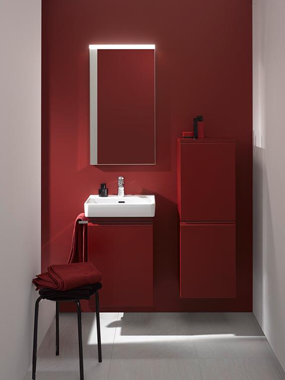 farbe im bad oasebad. Black Bedroom Furniture Sets. Home Design Ideas