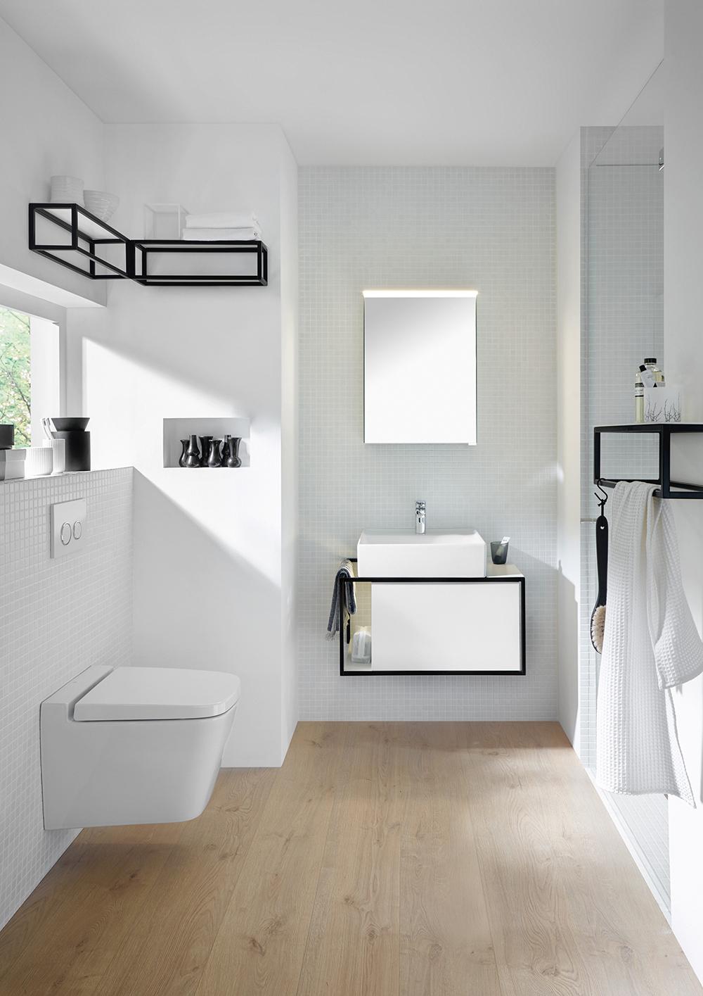 Badlösungen Kleine Bäder das kleine bad   oasebad